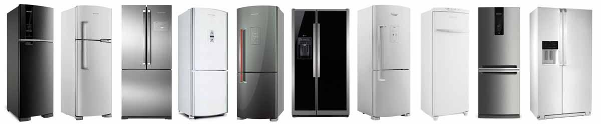 Assistência técnica geladeira SP